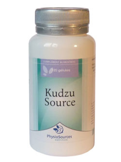 Kudzu Source